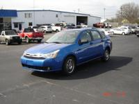 Options Included: N/ALOOKING FOR GREAT GAS MILEAGE IN A