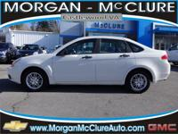 Exterior Color: white, Body: 4 Dr Sedan, Engine: 2.0 4