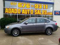 Options:  2010 Ford Focus Visit Adado Auto Sales Online