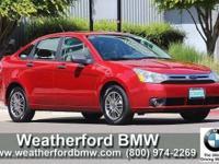 LOW MILES - 71,799! SE trim. EPA 35 MPG Hwy/24 MPG