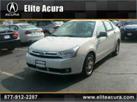 Elite Acura presents this CARFAX 1 Owner 2010 FORD