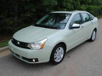 2010 FORD Focus Sedan 4dr Sdn SEL Our Location is: