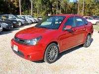 Options Included: N/A2010 Ford Focus Rainbow is a
