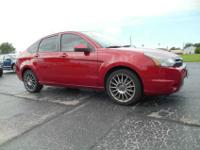 2010 Ford Focus SES For Sale.Features:Traction