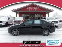 Options:  2010 Ford Focus Now Here S A Good Value Among