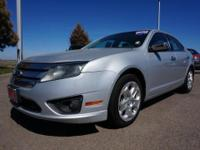 GREAT VALUE, CLEAN CARFAX, SUPER MPG'S FOR MIDSIZE CAR,