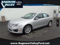 2010 Ford Fusion SE...SATELLITE RADIO!!!, This vehicle