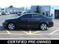 Ford Certified Pre-Owned *New Arrival* *Value Priced
