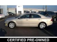 Ford Certified Pre-Owned New Arrival! *Priced below
