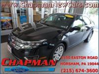 2010 Ford Fusion SEL, LEATHER, NAVIGATION, SUNROOF,