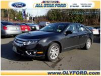 2010 Ford Fusion 4 Dr Sedan SEL Our Location is: All