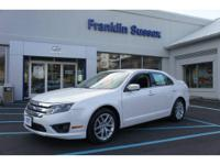 2010 Ford Fusion 4 Dr Sedan SEL Our Location is: