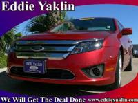 2010 Ford Fusion 4dr Car SE Our Location is: Eddie