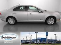 Exterior Color: silver, Body: Sedan, Engine: I4 2.50L,