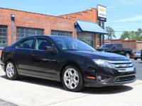 2010 Ford Fusion SE for sale in Jasper, Florida