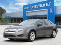 **2010 FORD FUSION, **SE, **AUTOMATIC, **ALL POWER