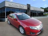 North End is happy to create to you this 2010 Ford