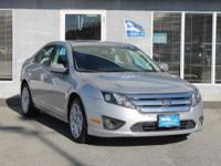 CLEAN CARFAX!! SPORTY HANDLING, GREAT GAS MILEAGE,