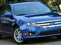 SE trim. EPA 29 MPG Hwy/22 MPG City! IIHS Top Safety