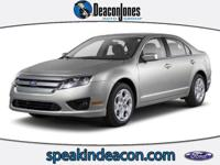 AND MORE!======FORD FUSION: UNMATCHED DEPENDABILITY: 5