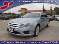 2010 FORD FUSION SEDAN 4 DOOR Our Location is: Planet
