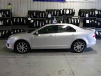 2010 FORD FUSION SEDAN 4 DOOR SE Our Location is: All