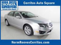 2010 FORD Fusion Sedan 4dr Sdn SE FWD Our Location is: