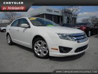 2010 Ford Fusion Sedan SE Our Location is: Chrysler On