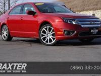 EPA 29 MPG Hwy/22 MPG City! SE trim. CARFAX 1-Owner,