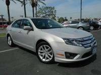 2010 Ford Fusion SEL Sedan 4D SEL Sedan 4D Our Location
