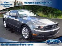 CLEAN CARFAX, *CERTIFIED PRE-OWNED*, LEATHER SEATING,