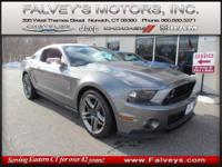2010 Ford Mustang 2dr Car GT Premium Our Location is: