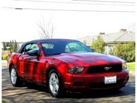 Wow!! Check out our 2010 Mustang V6 Premium