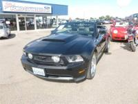 2010 FORD Mustang Coupe 2DR CONV GT PREMIUM Our