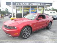 2010 FORD Mustang Coupe 2dr Cpe GT Our Location is: