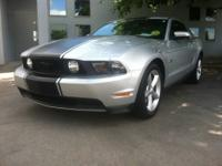 This 2010 Ford Mustang GT is offered to you for sale by