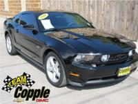 2010 FORD MUSTANG Coupe Our Location is: Copple