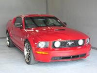 2010 FORD Mustang COUPE Our Location is: Tamiami Ford