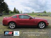 1-OWNER CAR WITH ONLY 25K ORIGINAL MILES! GT Premium