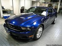 2010 FORD MUSTANG PREMIUM 2DOOR COUPE 4.0L V6 ENG.