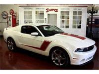 JACK ROUSH DID IT AGAIN WITH THIS FA The ROUSH 2010