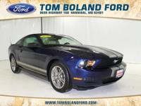 CLEAN CARFAX!! 4.0 L V6 Engine, 2 Door Coupe, RWD, LOW