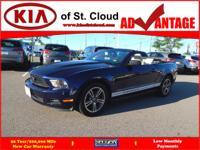 Options:  2010 Ford Mustang V6|V6 2Dr