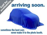Recent Arrival! 26/18 Highway/City MPG Blue 2010 Ford