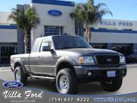 2010 Ford Ranger 2WD -Priced Below The Market Average-