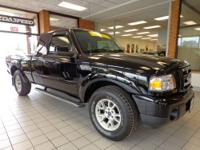 Berglund Cars wants to put you in this used 2010 4WD