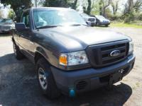 GREAT ON GAS! 2.3 LITER 4 CYLINDER, 5 SPEED MANUAL,