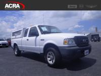 2010 Ranger, 81,536 miles, options include:  **One