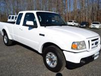 This 2010 Ford Ranger 2dr 2WD 4dr SuperCab 126 XLT