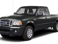 2010 Ford Ranger XLT For Sale.Features:GVWR: 4,760